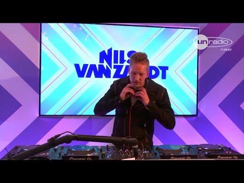 Le mix de Nils Van Zandt à Amsterdam