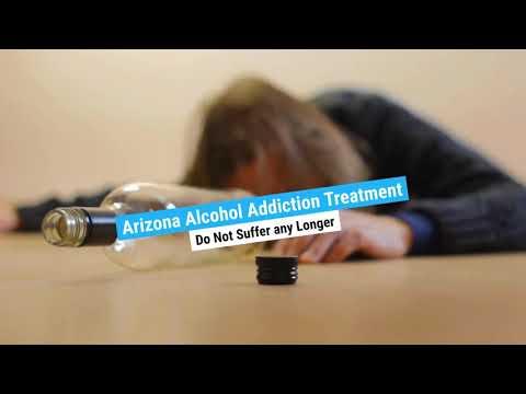 Arizona Alcohol Addiction Treatment