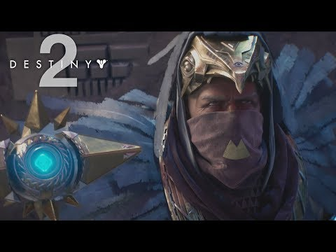 Download Youtube: Tráiler de presentación de Destiny 2 - Expansión I: Maldición de Osiris