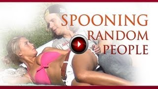 Spooning People