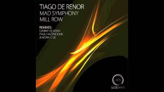 Tiago de Renor - Mad Symphony (Paul Hazendonk & Noraj Cue remix)