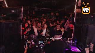 LIST - Live @ Grand Open by GOA TV at Fantomas Rooftop 2.0 (11.10.2019)