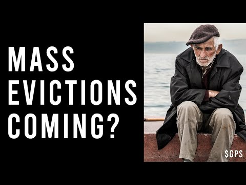 Mass Evictions Coming? - $GPS Live