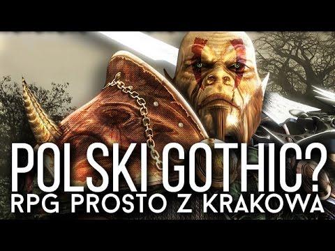 Polski Gothic? RPG Prosto Z Krakowa, Czyli Two Worlds II [tvgry.pl]