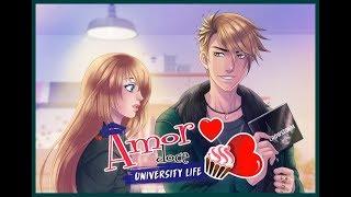 Amor doce university life ep 6 respostas