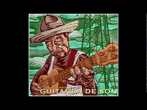 El Fandanguito - Antonio García De León
