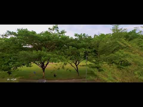 Trying Cinematic Fpv with Diatone Roma F5 Custom Digital - 19/09/2021