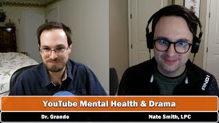 YouTube Mental Health Channels & Drama | A Dangerous Intersection?