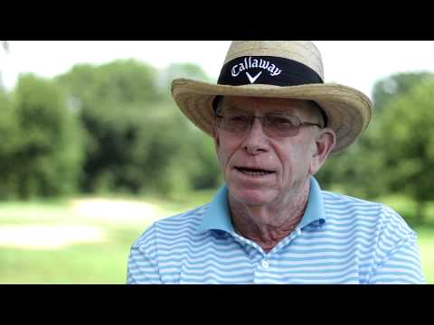 "Graves Golf Academy Presents ""The Moe Norman Notebook - Lost Lessons"" clip"