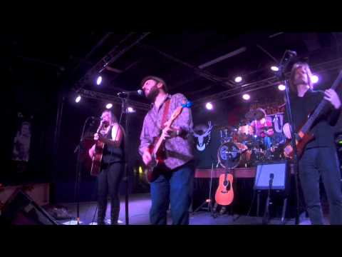 Kate and Corey - Somewhere Else Tonight - Live at 120 Tavern - Marietta, GA