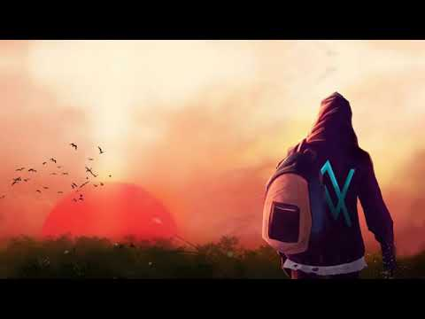 EDM inspired by alan walker, I'm addicted to you