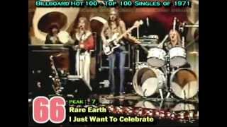 2 Funky Nassau Billboard Hot 100 1971 (Part) 2
