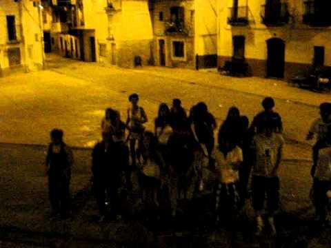 Alcanadre Bailes Populares I