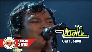 Wali - Cari Jodoh Live Konser Cibubur 17 Desember 2010