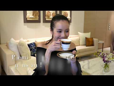 Lavazza Tea Time with Jessica Jann