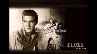 Blue Moon Of Kentucky ♪♫ Elvis Presley ~ Lyrics