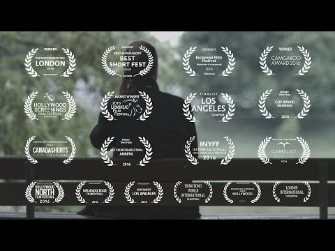 THE CALL |  Award Winning Short Film