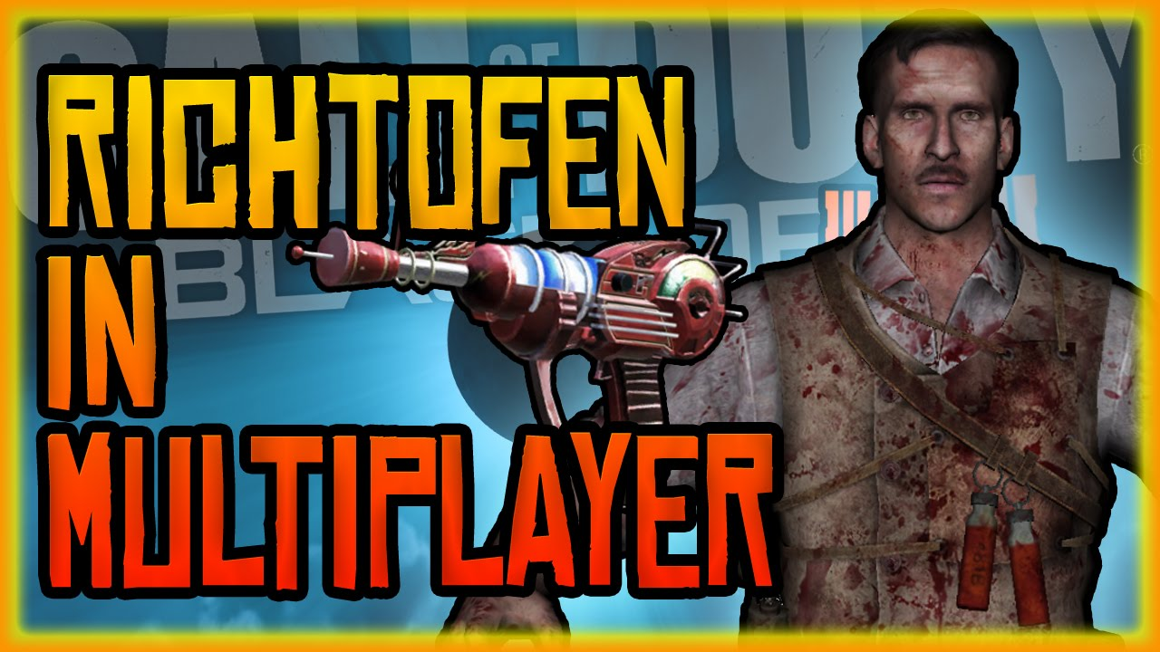 how to change character in black ops 3 multiplayer