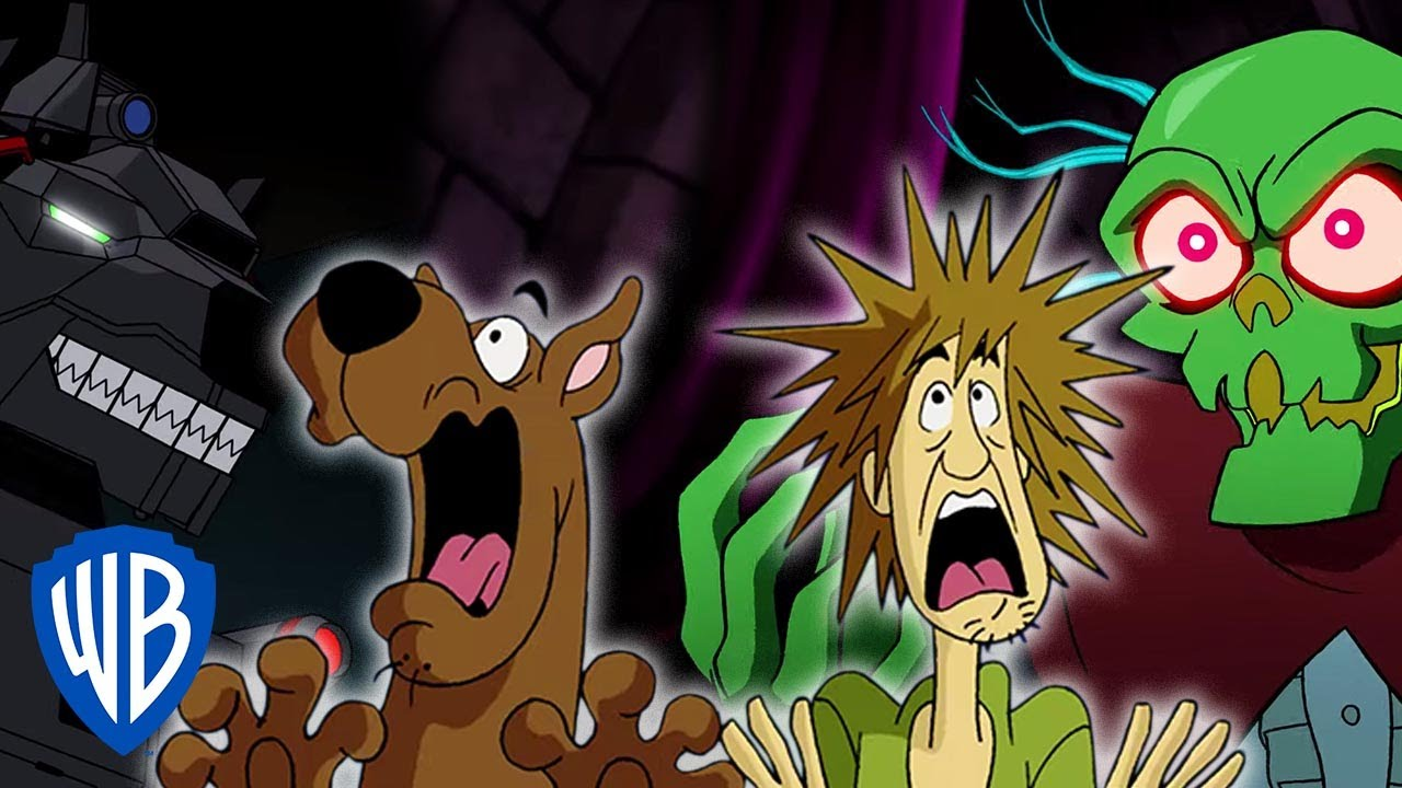 Scooby-Doo!   Scooby Monsters, Real or Fake!?   WB Kids