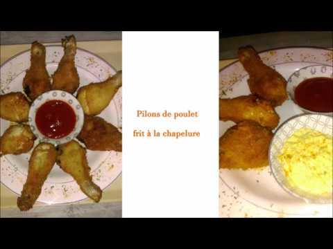 --pilons-de-poulet-frit-à-la-chapelure-○-recette-numéro-3