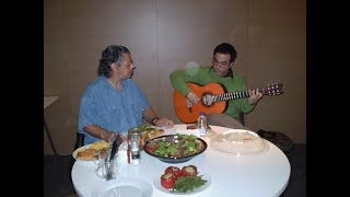 Andalusian Cadence 7 Learn what matters in composition for Spanish music /Ruben Diaz flamenco guitar
