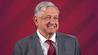Conferencia De Prensa En Vivo. Miércoles 21 De Agosto 2019  Presidente AMLO