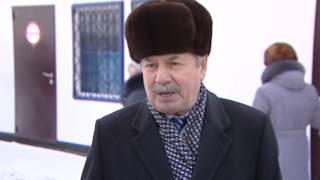 В поселке Хомутинино Увельского района состоялся торжественный запуск газовой котельной