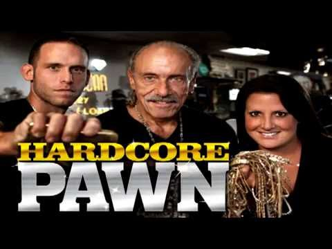 Hardcore Pawn   with Comedian Squishy Man