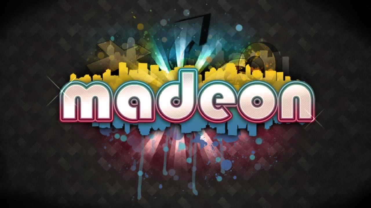 blur - song 2 madeon remix