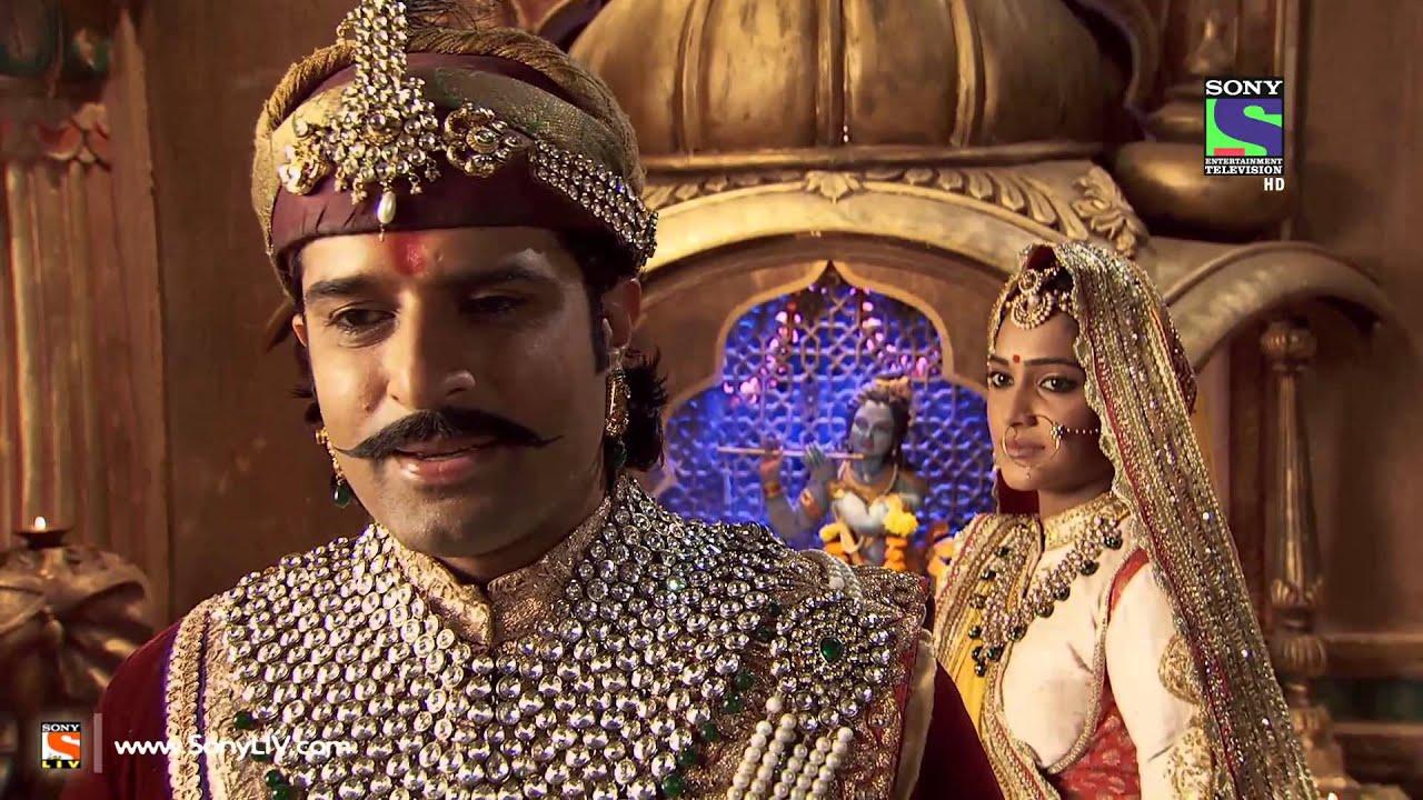 Bharat Ka Veer Putra - Maharana Pratap - Episode 128 - 26th December