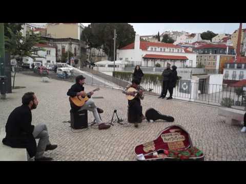 Port Do Soul - Lisbon (24.11.2016)