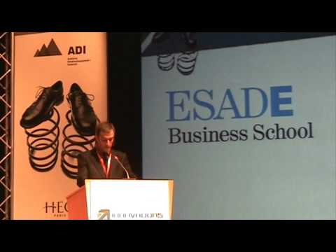 Best Business Creation Project Award Andorra - PARTE I.wmv