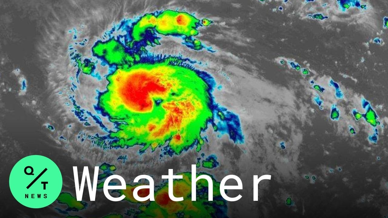 National Hurricane Center Says Tropical Storm Gonzalo Expected to ...