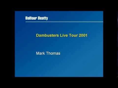 The Crimes of Balfour Beatty by Mark Thomas