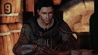 Dragon Age: Origins. Denerim. Part 8.