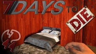 7 Days To Die Mindcrack Server - Hate speech!? #44   Docm77
