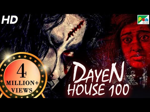 Dayen House 100 | New Released Horror Hindi Dubbed Movie | Mico Nagaraj, Raghav Nagraj, Tejashvini