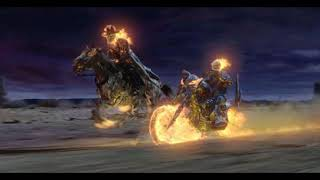Ghost Riders In The Sky ReMiX V2