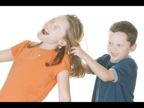 What Is a Disruptive Behavior Disorder? | Child Psychology