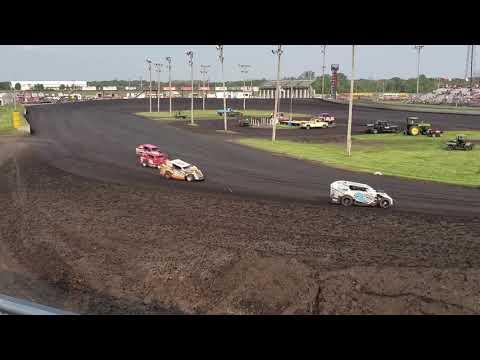 6.1.19 Heat 2 Boone Speedway