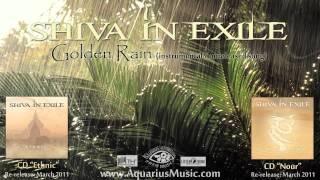 Shiva In Exile - Golden Rain (Unreleased)