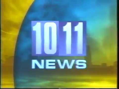 KOLN/KGIN-TV 10/11 - Lincoln, NE - 6pm News Open . 1998