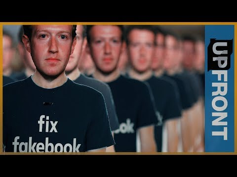 Is Facebook ruining the world? Why Zuckerberg should 'step aside'| UpFront