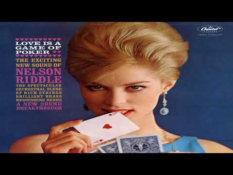 Nelson Riddle - The Exciting New  Sound of GMB