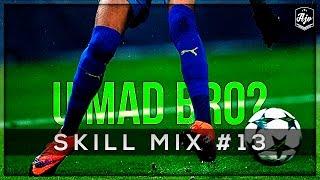 Insane football skills 2017 |skill mix #13| hd | 1080p