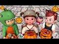 🎃 Хэллоуин - Консуни, Чудеса каждый день - Мультики про Halloween