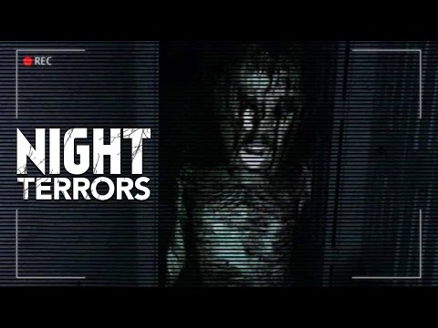Night Terrors Trailer - Augmented Reality Horror Game