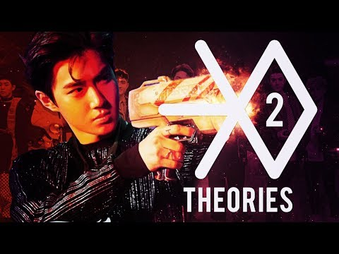 EXO THEORIES: Power