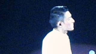 Andy Lau HK Concert December 2010