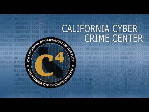 AG Harris Announces California Cyber Crime Center (C4) Initiative